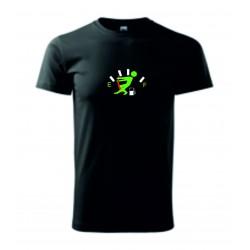 Pánské tričko - PHM