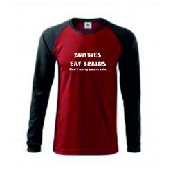 Pánské tričko - Zombie