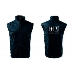 Pánská  vesta - GF