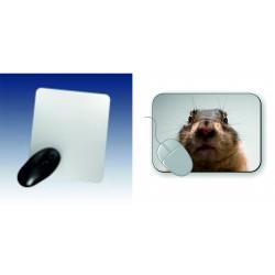 Podložka pod myš - hranatá