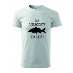 Pánské tričko - KAPR - NA VELIKOSTI ZÁLEŽÍ