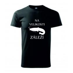 Pánské tričko - SUMEC - NA VELIKOSTI ZÁLEŽÍ