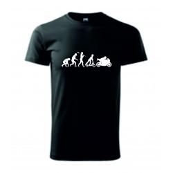Pánské tričko - Evolution