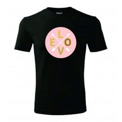 Dětské tričko - Love