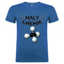 Dětské tričko - Malý chemik