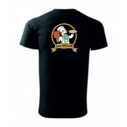 Pánské tričko - JSEM PIZZAŘ