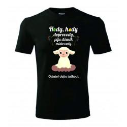 Dětské tričko - Velikonoce II.