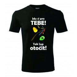 Dětské tričko - Velikonoce III.
