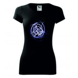 Dámské tričko - Koule