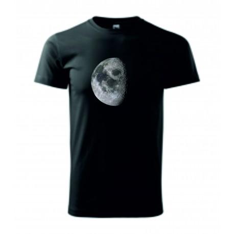 Pánské tričko - Měsíc