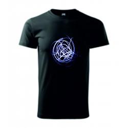 Pánské tričko - Čmáranice