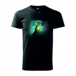 Pánské tričko - Kolibřík