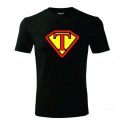 Pánské tričko - Super táta