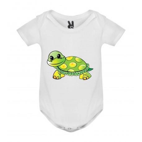 Dětské bodyčko - Želva