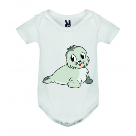Dětské body - Tuleň