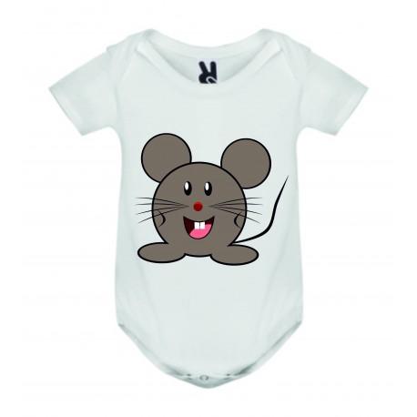 Dětské body - Myška