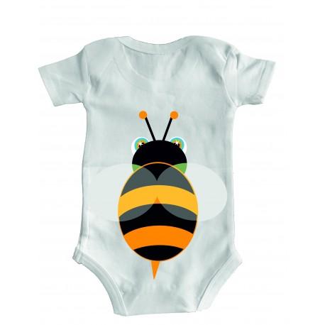 Dětské body - Včelka