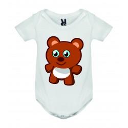 Dětské body - Medvídek