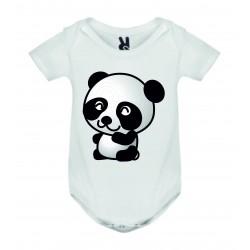 Dětské body - Panda